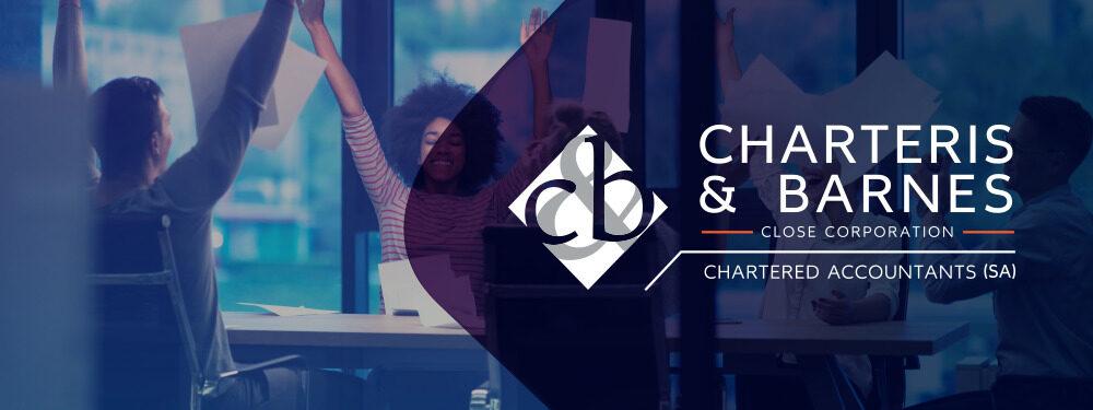 CHARTERIS & BARNES - Home Page Web image