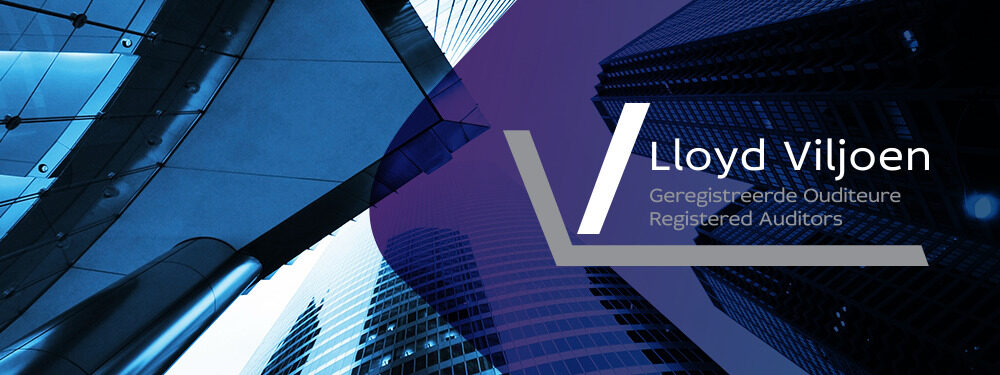 Lloyd Viljoen - Home Page Web image