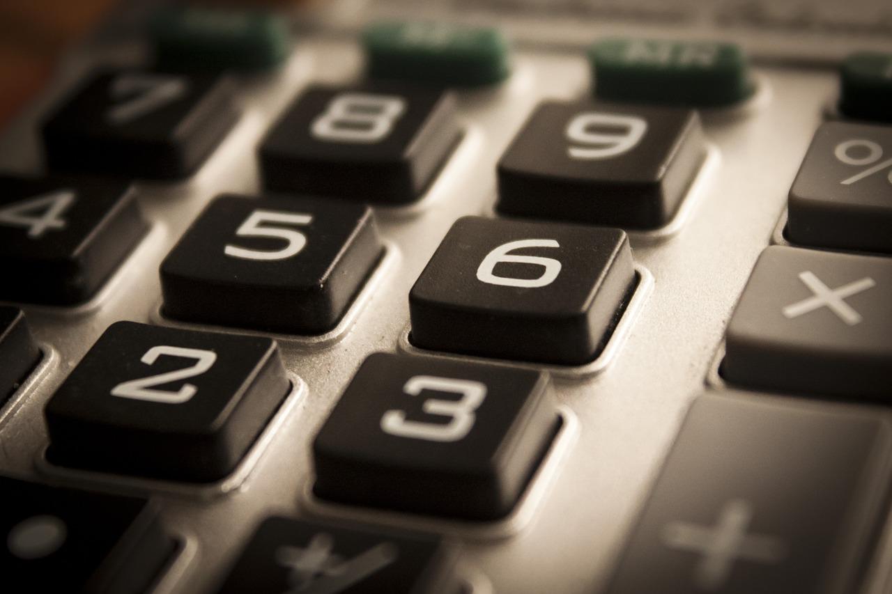 calculator, numbers, accounting-1180740.jpg